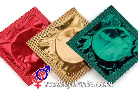 использование презервативов при анальном сексе важно