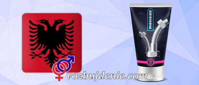 Maxi Size for Albania