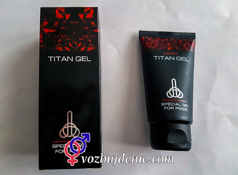 revolutionary titan gel for men real reviews and results how to