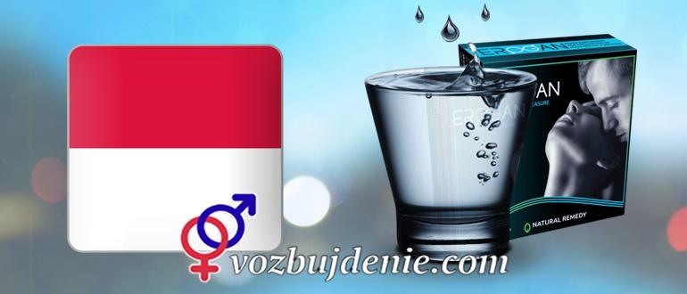 Erogan for Indonesia