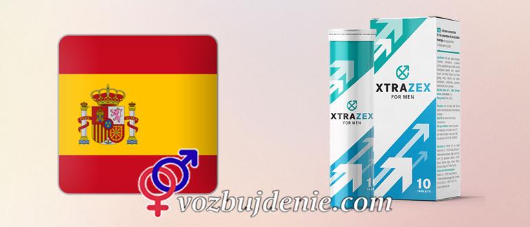 XtraZex en España