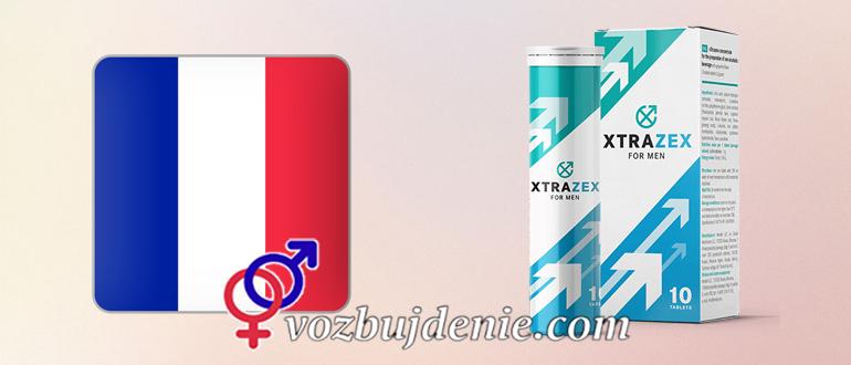 XtraZex en France