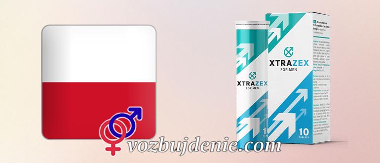 Xtrazex Poland