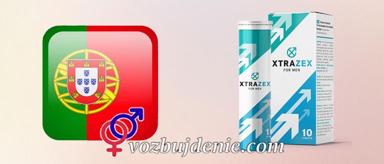 Xtrazex Portugal