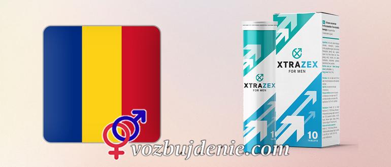 Xtrazex Romania