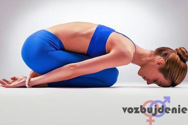 Йога и сексуальные практики