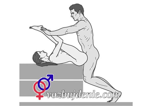 Секс + тренировка