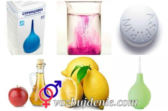 дополнительные методы контрацепции