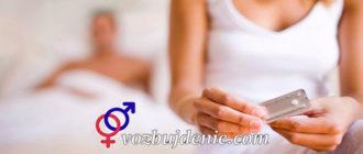 Экстренная контрацепция, средства, методы, таблетки и их названия