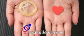Можно ли забеременеть предохраняясь презервативом, и если он порвался