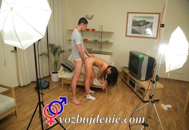 Как Снимать Домашнее Порно Видео
