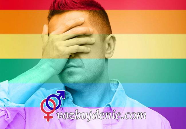 Латентная гомосексуальность